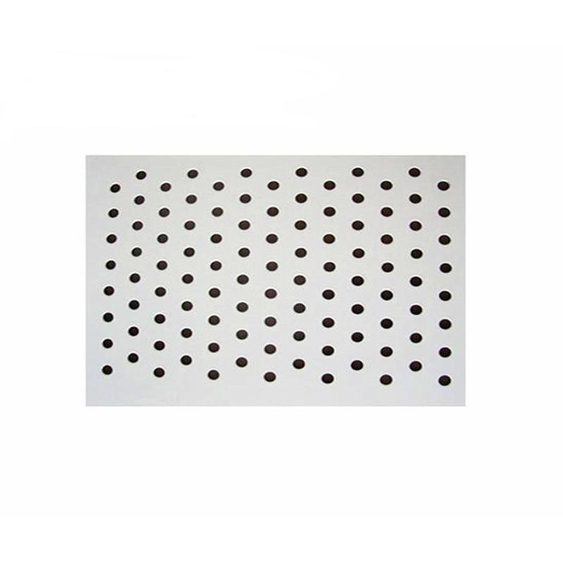 氟碳鋁單板幕牆廠家定製衝孔鋁單板包安裝