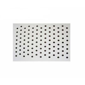 氟碳铝单板幕墙厂家定制冲孔铝单板包安装