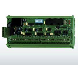 多功能16回路直流电压,电流信号隔离传送器、变送器