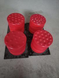非标聚氨酯缓冲器 JHQ-C型 工业用缓冲器