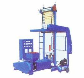 简易高低压吹膜机(SJ—50/55)