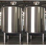 HYC-G不锈钢储水罐 来图定制 保温储水罐