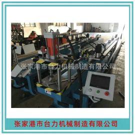 厂家推荐双工位方管冲孔机 高效方管冲孔机 节能方管冲孔机
