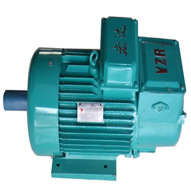 南京電機 雙軸單軸臥式電動機 電動機參數