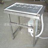 電加熱自動控溫蛋餃機平板 內嵌式不鏽鋼材質電加熱管 蛋餃加工機