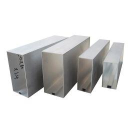 木紋鋁方通一手貨源廠家定制加工規格定制鋁方通吊頂