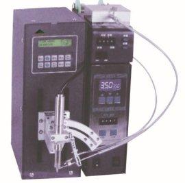 单轴自动焊锡机