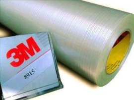 玻璃纤维胶带 3m8915 双面胶带