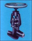 焊接式截止阀