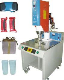 手机壳焊接机 转盘式超声波焊接机 全自动超声波焊接