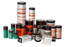 武汉孚安特3.6V锂亚电池, 3V锂锰电池一次性锂电池