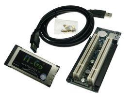 笔记本PCI扩展卡,express转PCI转接卡