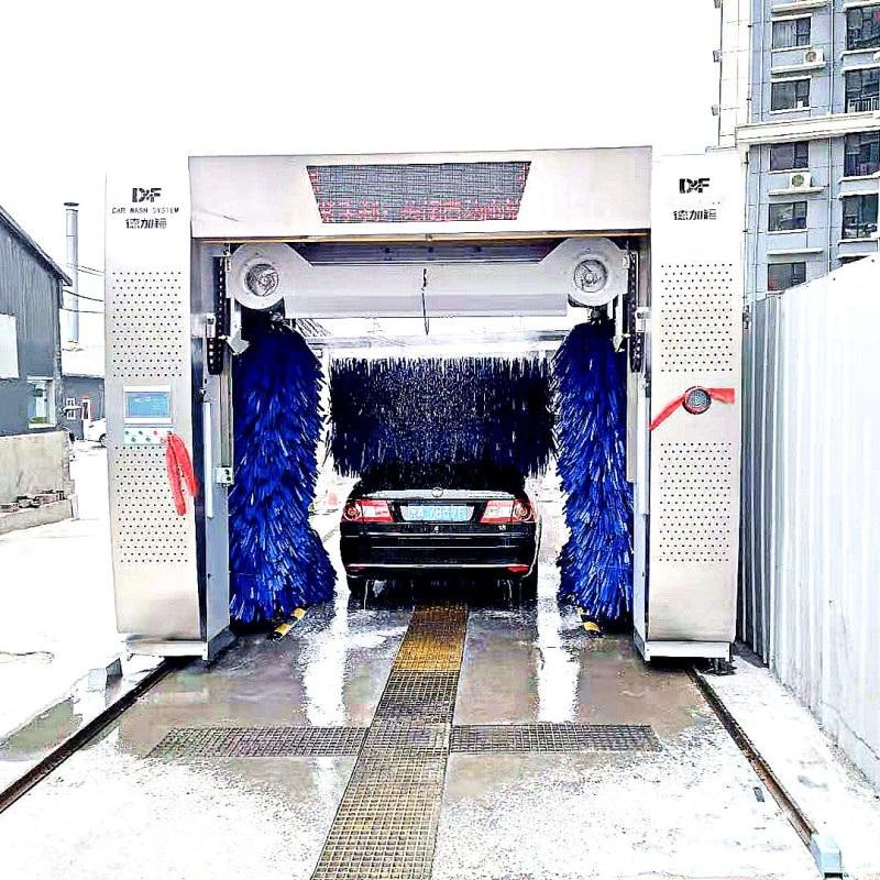 电脑洗车设备 龙门电脑洗车设备 自动电脑洗车机设备