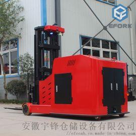 激光平衡重agv叉车 1-3T无人智能自动堆高车