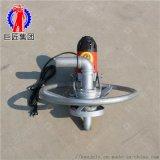 山東廠家打井機SJD-2A小型圓盤打井機