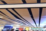 漳州铝方通吊顶 氟碳漆外墙造型铝方通厂家