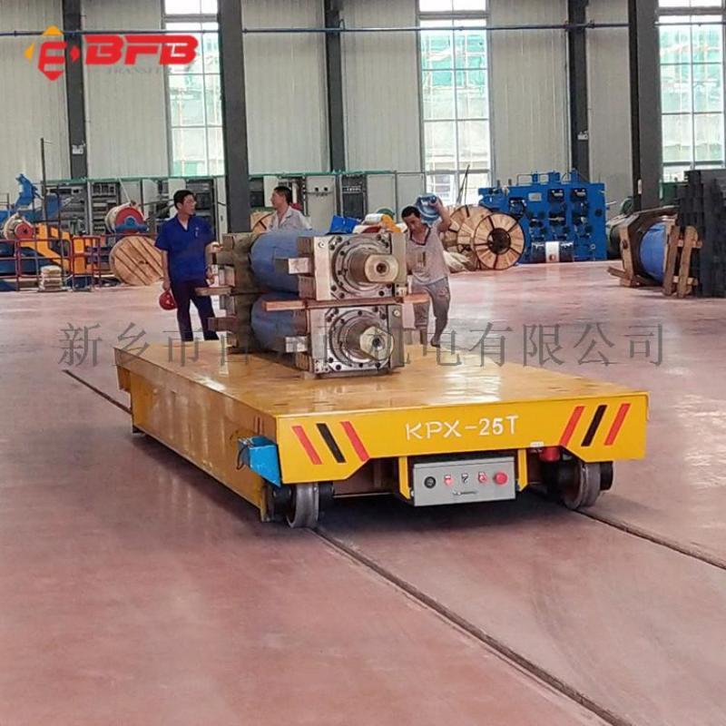 36v單相20t噸軌道牽引車環保易維護