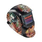 焊割大视窗电焊面罩电焊帽子