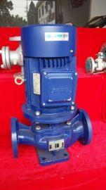 ISG立式管道离心泵65-160