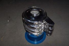 三圆堂/单层振动筛/圆形震动筛/振动设备