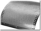 华耐专业生产冲孔网、圆孔网、隔音网,高铁声屏障,丝网深加工等各类金属板网规格齐全