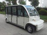 无锡锡牛XN6062KF六座全封闭电动观光车