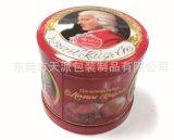 圣诞节巧克力包装铁罐、圣诞节日礼品包装铁罐铁......