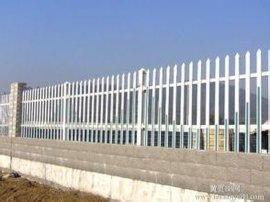 成都优美雅庭院塑钢护栏