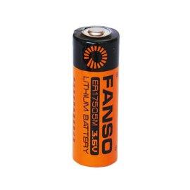 孚安特ER17505M 物联网后备锂亚电池
