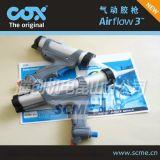 COX最新款气动胶枪,310ml筒装型打胶枪,密封胶枪
