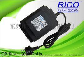 泳池设备专用变压器 12V300W防水变压器