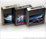 上海樓盤開盤禮品 魔方LED燈箱廣告移動電源廣告機充電寶定制LOGO