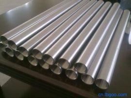 石油行业的TC4钛合金管