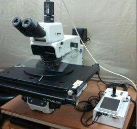 二手OLYMPUS MX61显微镜