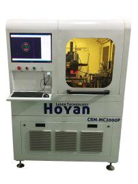 火焱CRM-MC2000P陶瓷激光切割机