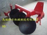 红日焊接无缝重型管子犁,拖拉机配套