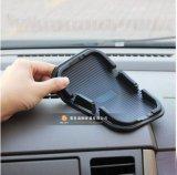 定做车载防滑手机垫 iphone4s导航懒人手机固定垫 汽车苹果防滑垫