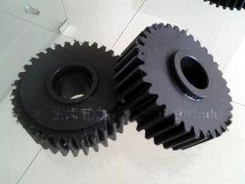 尼龙齿轮 工业链轮 斜齿 尼龙旋伞齿轮 来图来样加工厂家直销