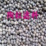 宜州陶粒滤料报价,轧钢废水处理用陶粒滤料