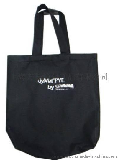 2015厂家订做LOGO牛津布袋 购物袋 手提袋