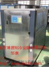 南京博盛工业温控机丨制冷制热一体恒温机厂家