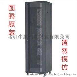 图腾A3.6042G3.6042网络服务器机柜42U19英寸标准机柜