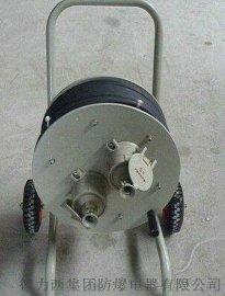 德力西专业定做BXX防爆移动电缆盘 带总开关