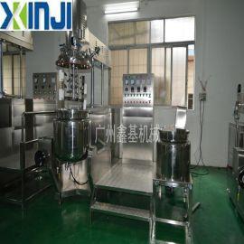 厂家直销 均质乳化设备 配乳化泵 高剪切乳化机器