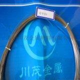 生产高精铪棒 高纯度耐高温铪丝  国标材质