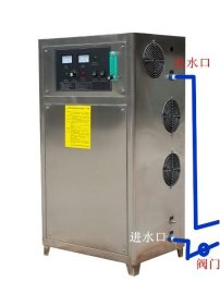 海南臭氧发生器 水处理臭氧消毒机 臭氧发生器厂家