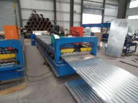 和顺铝业850型压型板