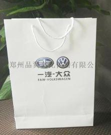 纸质礼品手提袋设计制作