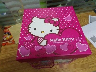 南京祥泰定制定作彩盒礼盒 包装盒彩色礼品盒供应