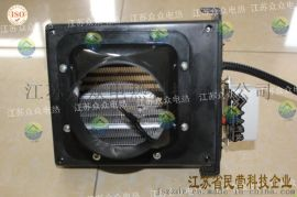 供应新风电加热器风机盘管加热器